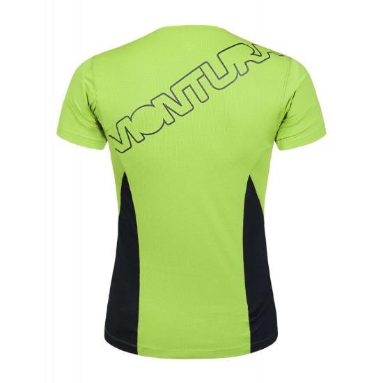 Montura Outdoor Perform T-Shirt - Photo of detail
