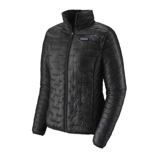 Patagonia Micro Puff Jacket W - Black