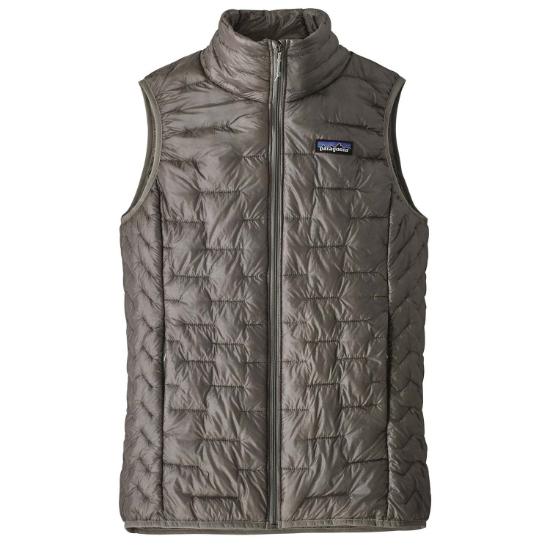Patagonia Micro Puff Vest W - FEA