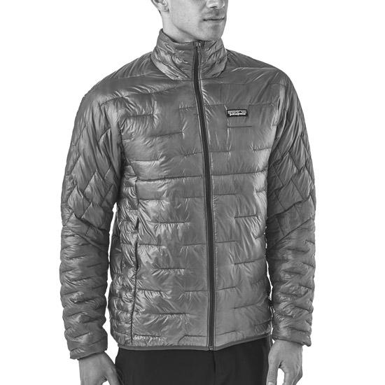 Patagonia Micro Puff® Jacket - Photo of detail