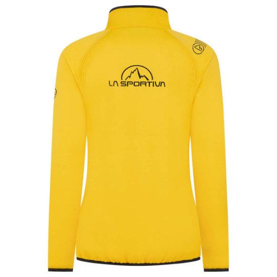 La Sportiva Promo Fleece - Photo of detail