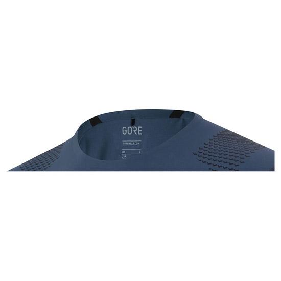 Gore R7 LS Shirt - Photo of detail
