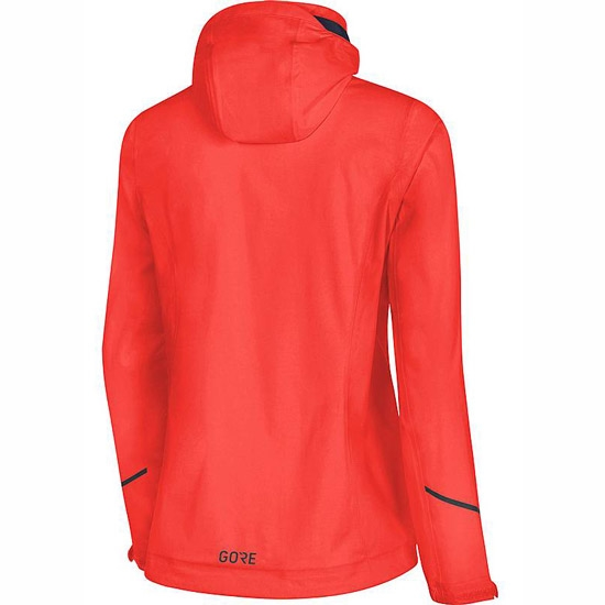 Gore R3 GTX Active Hooded W - Detail Foto