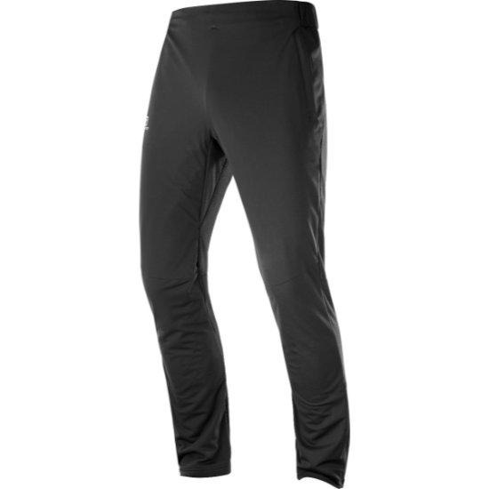 Salomon Agile Warm Pant - L40379400/