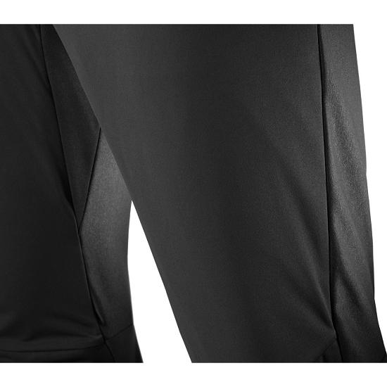 Salomon Agile Warm Pant - Photo of detail