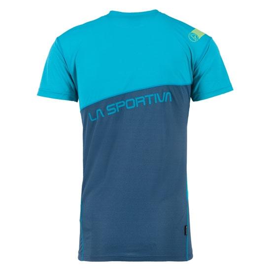 La Sportiva Limitless T-Shirt - Photo of detail