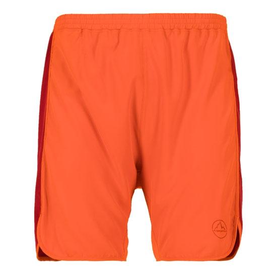 4f4c97a7fd La Sportiva Sudden Short - Shorts - Trail Running - Pants & Shorts ...