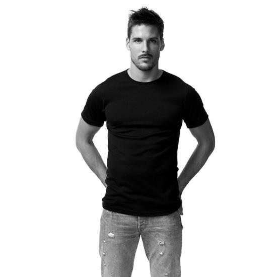 Devold Breeze T-Shirt - Photo of detail