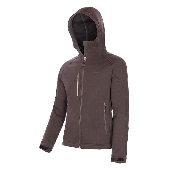 Trangoworld Mendilaz Jacket - Antracita