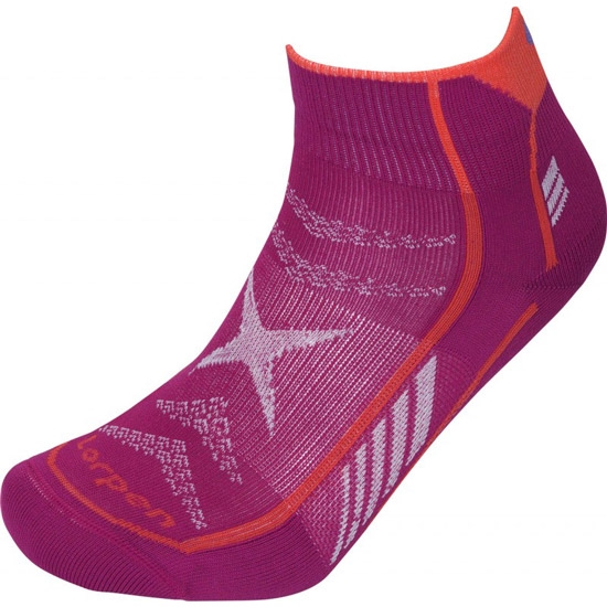 Lorpen T3 Ultra Trail Running - Berry