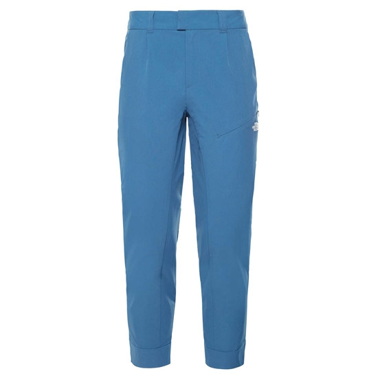 The North Face Inlux Cropped Pant W - Blue Wing Teal
