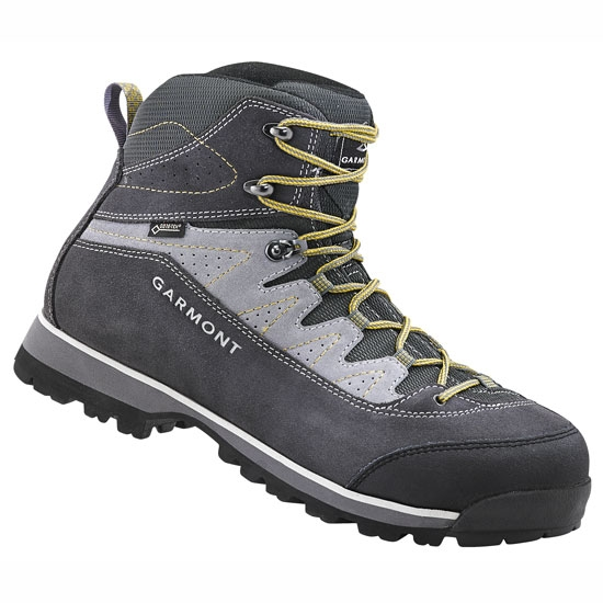 Garmont Lagorai GTX - Dark Grey/Dark Yellow