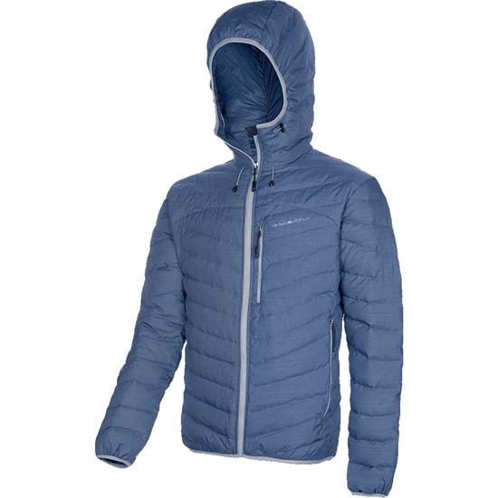 Trangoworld Aspen Jacket - Azul Oscuro