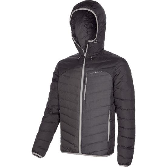 Trangoworld Aspen Jacket - Negro Onyx