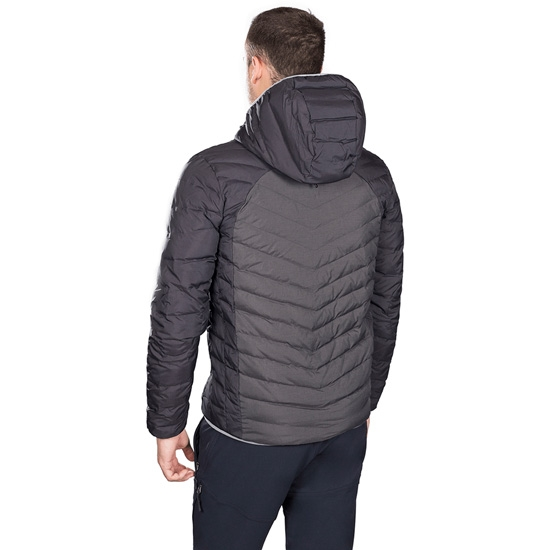 Trangoworld Aspen Jacket - Photo of detail