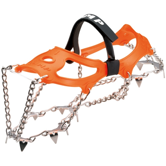 Camp Ice Master Light XL - Orange