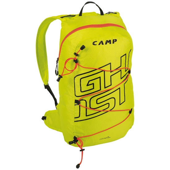 Camp Ghost 15L - Lime