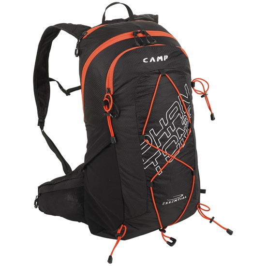Camp Phantom 3.0 - Black