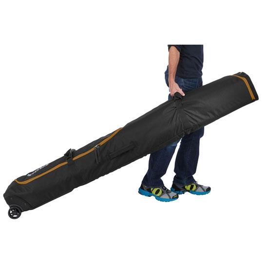 Thule Roundtrip Ski Roller 192 cm - Photo de détail