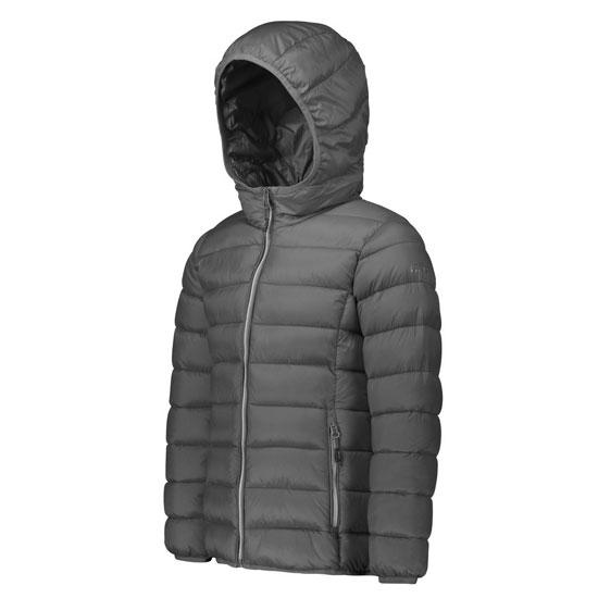 Campagnolo Fix Hood Jacket Girl - Detail Foto