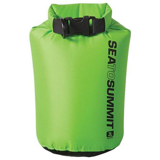 Sea To Summit Lightweight 70D Dry Sack 2L - Green