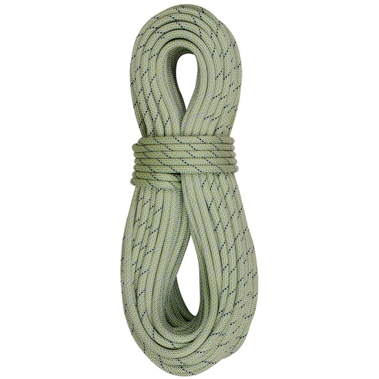 Edelrid Tommy Caldwell DT 9,6 mm x 70 m - Lime