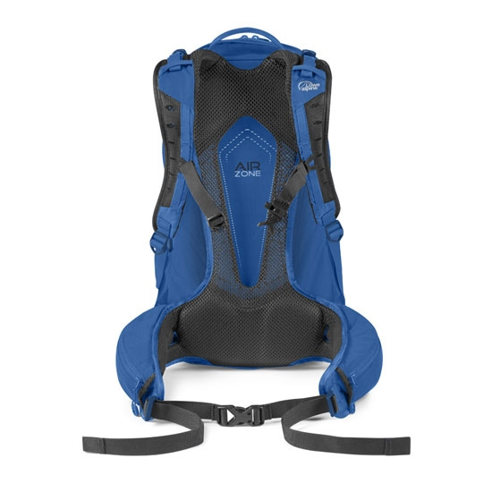 Lowe Alpine Airzone Z Duo 30 - Photo of detail