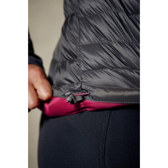 Rab Electron Vest W - Photo of detail