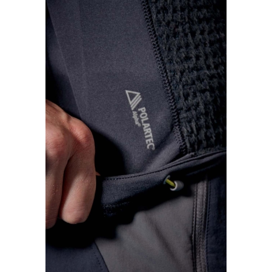 Rab Alpha Flash - Photo of detail