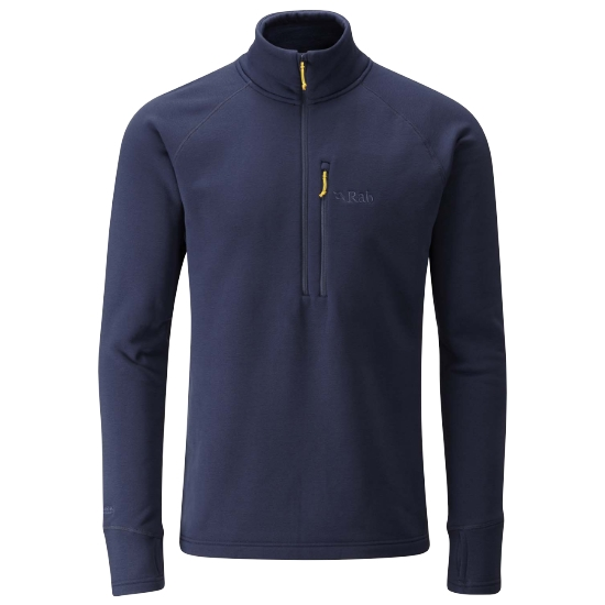 Rab Power Stretch Pro Pull On - Deep Ink