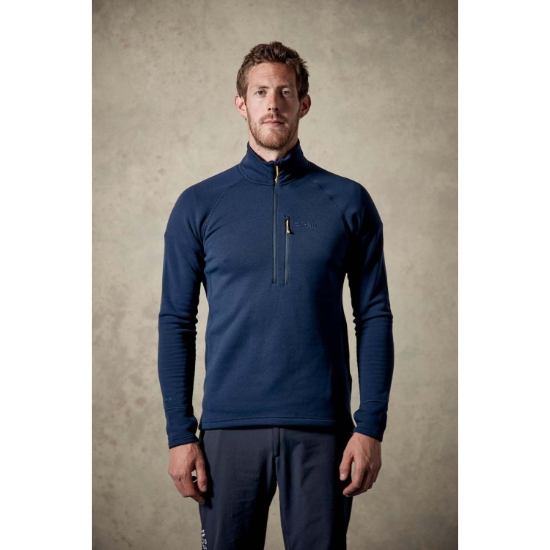 Rab Power Stretch Pro Pull On - Detail Foto