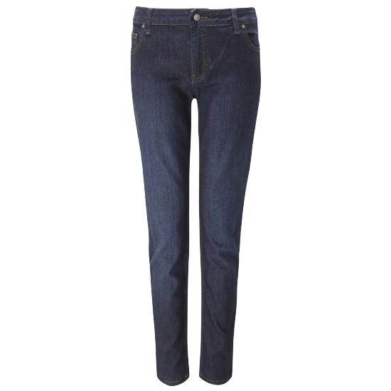 Rab Slim Chance Jeans W - Dark Indigo