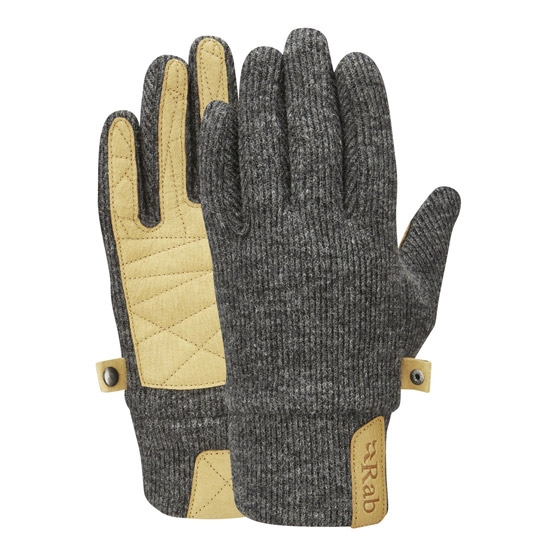 Rab Ridge Glove W - Beluga
