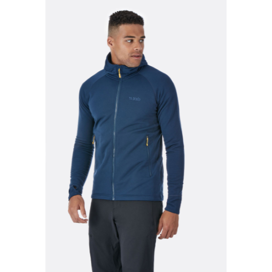 Rab Power Stretch Pro Jkt - Photo of detail