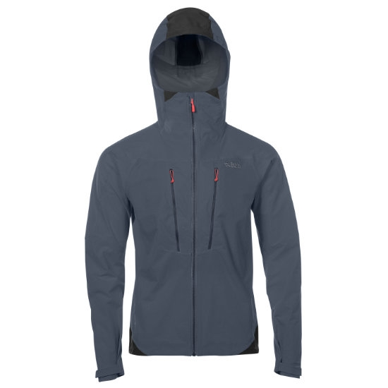 Rab New Torque Jacket - Beluga