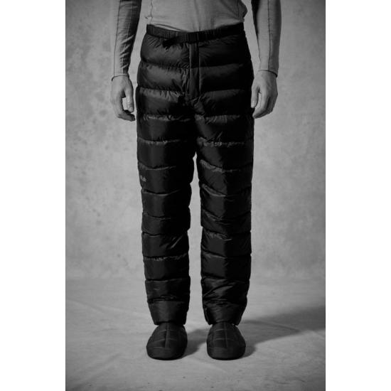 Rab Argon Pants - Photo of detail