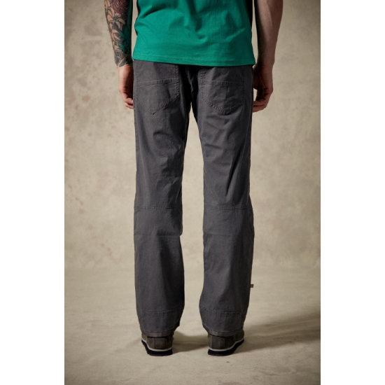 Rab Grit Pants - Photo of detail
