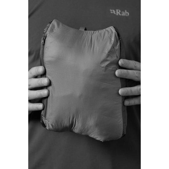 Rab Cirrus Flex Jacket - Photo of detail