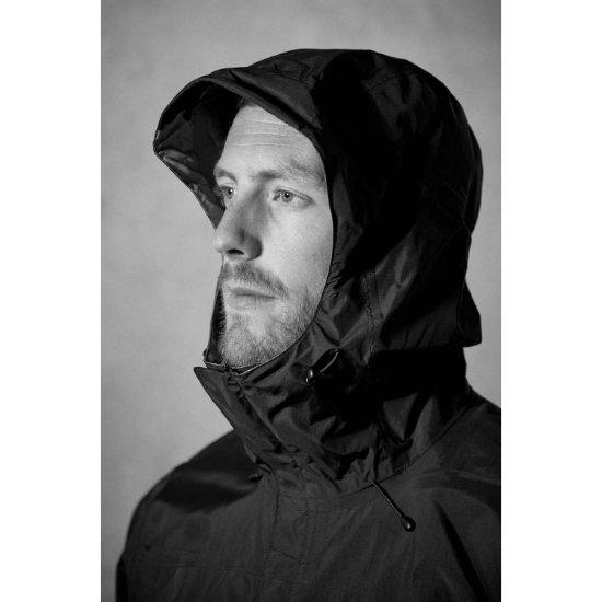 Rab Downpour Jacket - Detail Foto