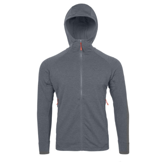 Rab Nexus Jacket - Steel