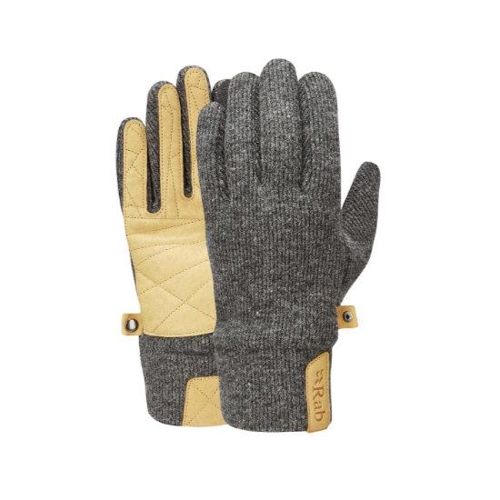 Rab Ridge Glove - Beluga