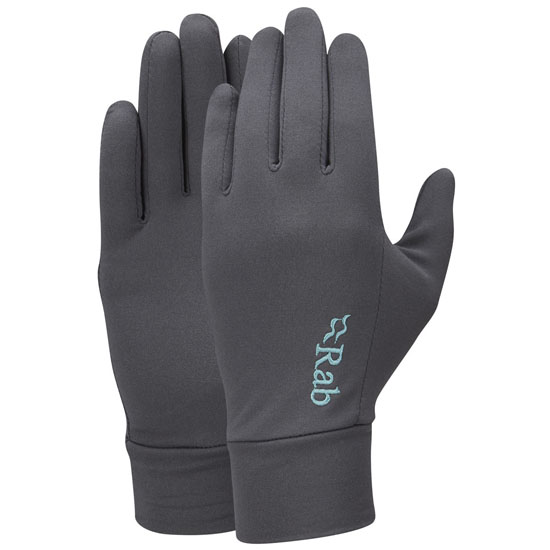 Rab Flux Glove W - Beluga