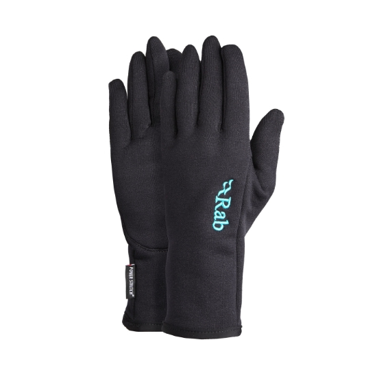 Rab PS PRO GLOVE W - Black