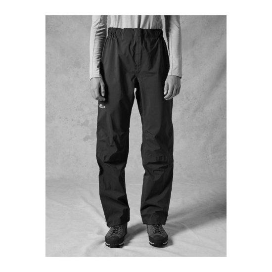 Rab Firewall Pants W - Photo of detail