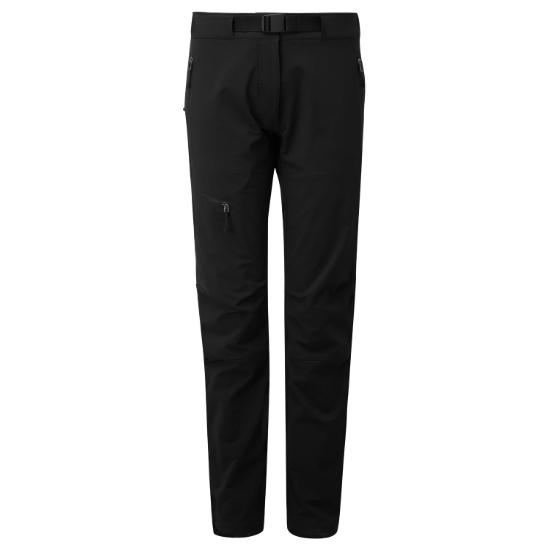 Rab VECTOR PANTS W - Black