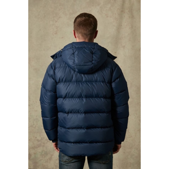 Rab Andes Jacket - Photo of detail