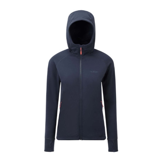 Rab Power Stretch Pro Jacket W - DI