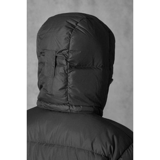Rab Andes Jacket - Photo de détail