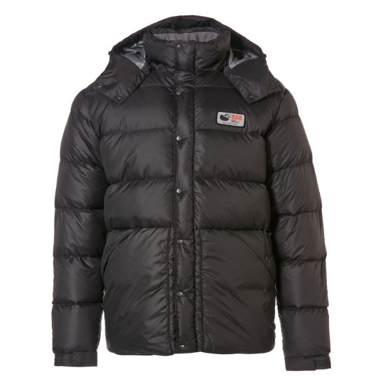 Rab Andes Jacket - Anthracite
