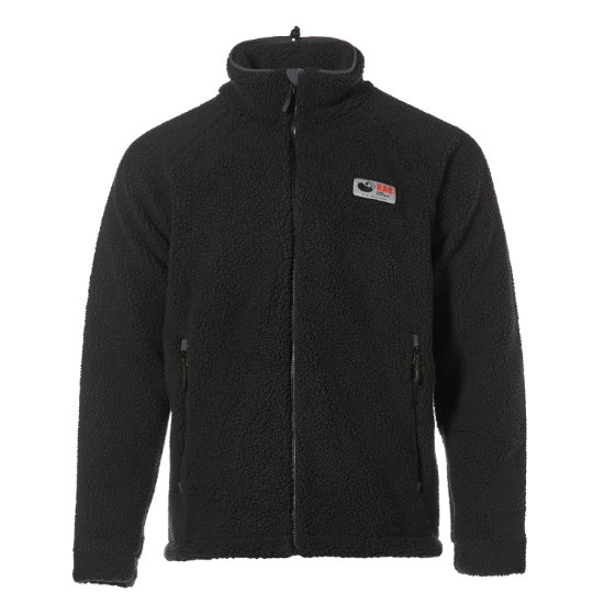 Rab Original Pile Jacket - Black